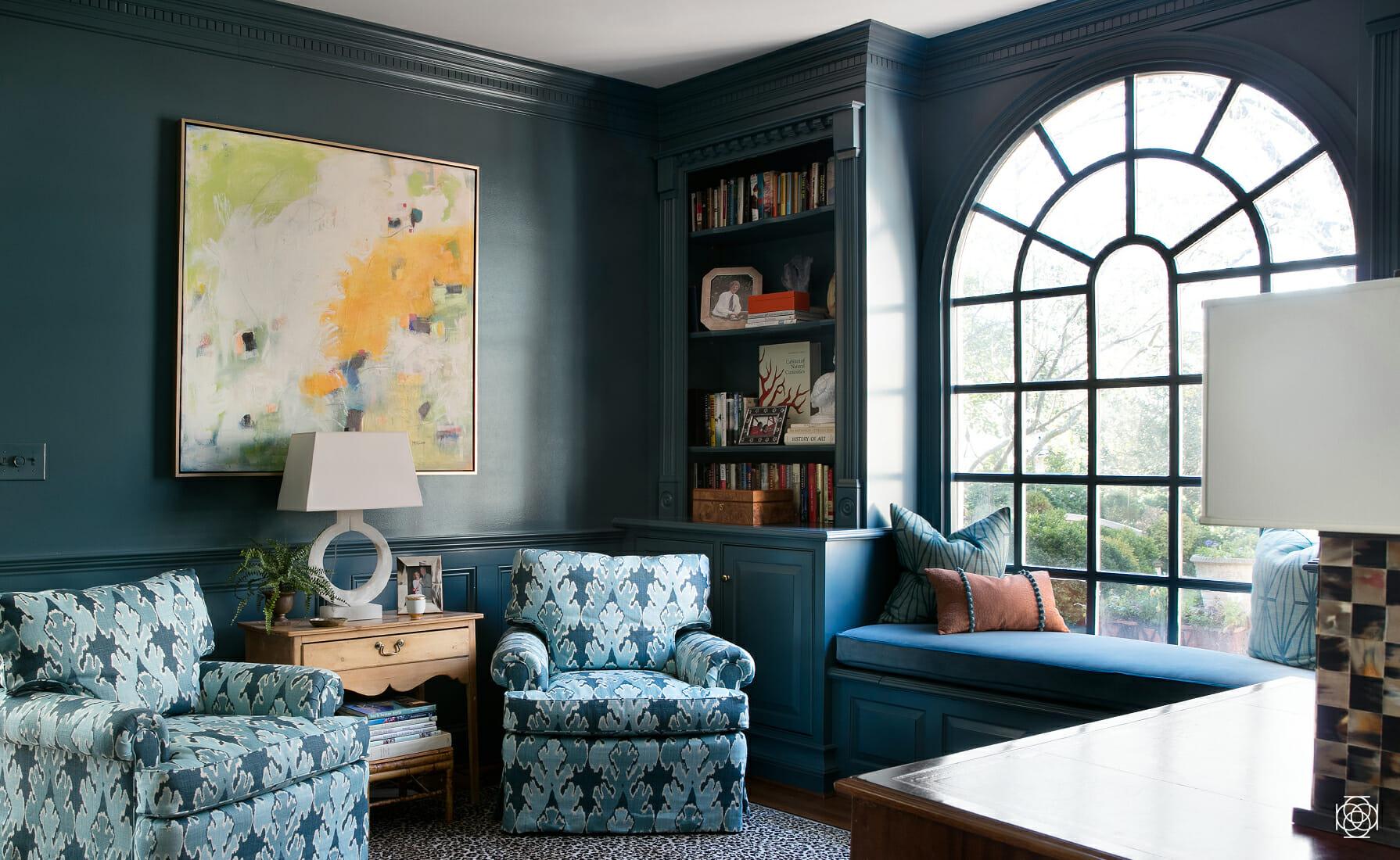 © Ann Legette Interiors — Lafayette