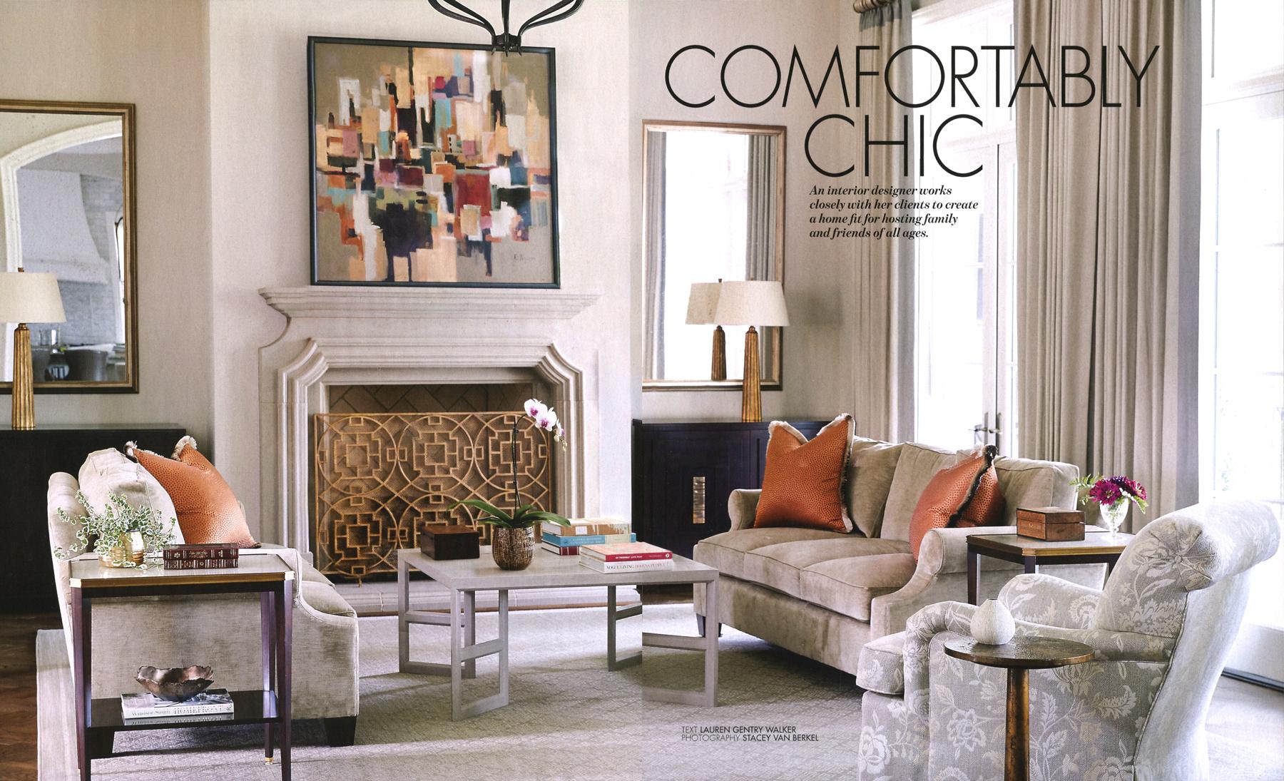 © Ann Legette Interiors - 2021-05-Southern Home